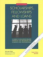 Scholarships, Fellowships and Loans (SCHOLARSHIPS, FELLOWSHIPS AND LOANS)