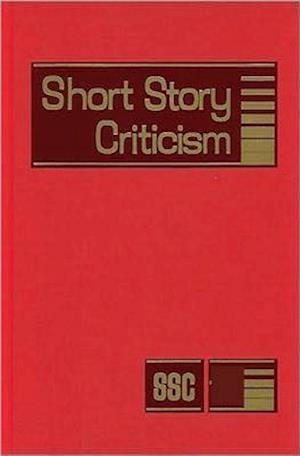 Bog, hardback Short Story Criticism af Gale