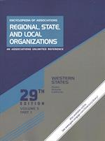 Encyclopedia of Associations (Encyclopedia of Associations, nr. 005)