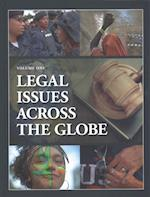 Legal Issues Across the Globe (Legal Issues Across the Globe)