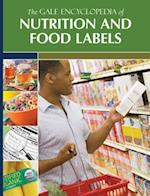 The Gale Encyclopedia of Nutrition and Food Labels (Gale Ency Nutrtn Food Labels)