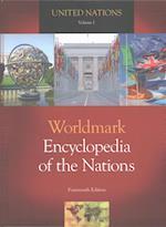 Worldmark Encyclopedia of the Nations (WORLDMARK ENCYCLOPEDIA OF THE NATIONS)