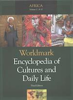 Worldmark Encyclopedia of Cultures and Daily Life (Worldmark Encyclopedia of Cultures and Daily Life, nr. 1)