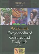 Worldmark Encyclopedia of Cultures & Daily Life (Worldmark Encyclopedia of Cultures and Daily Life, nr. 2)