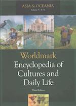 Worldmark Encyclopedia of Cultures and Daily Life (Worldmark Encyclopedia of Cultures and Daily Life, nr. 3)