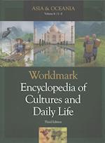 Worldmark Encyclopedia of Cultures & Daily Life (Worldmark Encyclopedia of Cultures and Daily Life, nr. 4)