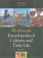 Worldmark Encyclopedia of Cultures and Daily Life (Worldmark Encyclopedia of Cultures and Daily Life, nr. 5)