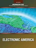 Electronic America (Information Plus Reference)