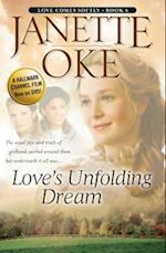 Love's Unfolding Dream (Love Comes Softly, nr. 6)