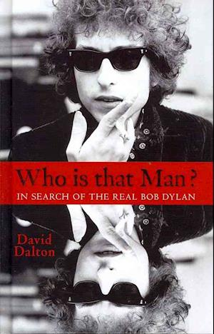 Bog, hardback Who Is That Man? af David Dalton