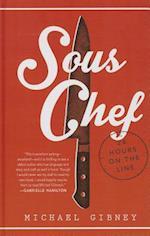 Sous Chef (Thorndike Nonfiction)