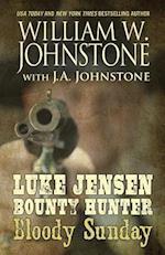 Luke Jensen, Bounty Hunter Bloody Sunday