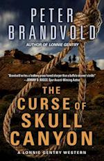 The Curse of Skull Canyon (Lonnie Gentry Western)