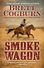 Smoke Wagon (Morgan Clyde Western, nr. 1)