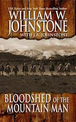Bloodshed of the Mountain Man (Mountain Man Hardcover)