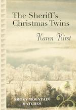 The Sheriff's Christmas Twins (Smoky Mountain Matches)