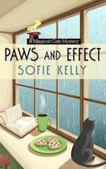 Paws and Effect (Magical Cats, nr. 8)