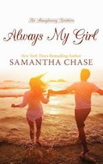 Always My Girl (The Shaughnessy Brothers, nr. 3)