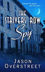 The Strivers Row Spy