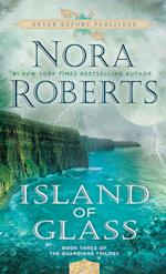 Island of Glass (Guardians Trilogy, nr. 3)