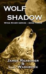 Wolf Shadow (Wind River, nr. 3)