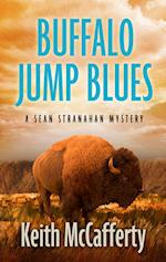 Buffalo Jump Blues (Superstition Mystery, nr. 3)