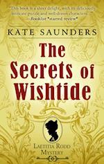The Secrets of Wishtide (Honeybee Sisters, nr. 2)
