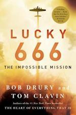 Lucky 666 (Dr Genevieve Summerford Mystery, nr. 1)