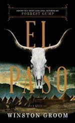 El Paso (Burning Proof Cold Case Justice, nr. 3)