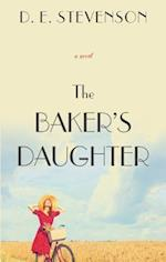 The Baker's Daughter (The Southold Chronicles, nr. 3)