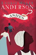 Ashes (Seeds of America, nr. 3)