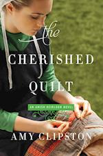 The Cherished Quilt (Amish Heirloom Novel, nr. 3)