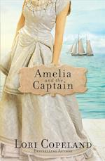 Amelia and the Captain (Sisters of Mercy Flats, nr. 3)