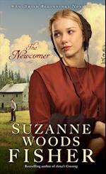 The Newcomer (Amish Beginnings Novel, nr. 2)