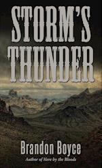 Storm's Thunder