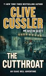 The Cutthroat (Isaac Bell Adventure)