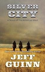 Silver City (Cash McLendon Novel DB Only, nr. 3)