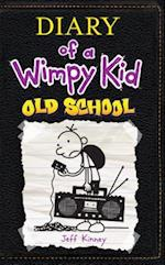 Old School (Diary of a Wimpy Kid Collection, nr. 10)