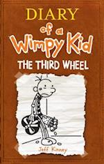 The Third Wheel (Diary of a Wimpy Kid Collection, nr. 7)