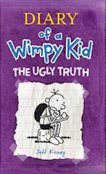 The Ugly Truth (Diary of a Wimpy Kid Collection, nr. 5)