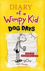 Dog Days (Diary of a Wimpy Kid Collection, nr. 4)