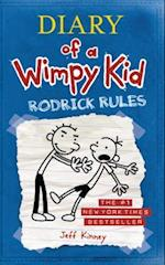 Rodrick Rules (Diary of a Wimpy Kid Collection, nr. 2)