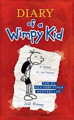 Diary of a Wimpy Kid (Diary of a Wimpy Kid Collection, nr. 1)