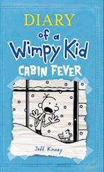 Cabin Fever (Diary of a Wimpy Kid Collection, nr. 6)