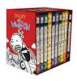 Diary of a Wimpy Kid Collection (Diary of a Wimpy Kid Collection)
