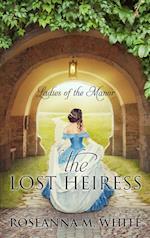 The Lost Heiress af Roseanna M White