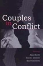 Couples in Conflict (Penn State University Family Issues Symposia Series)