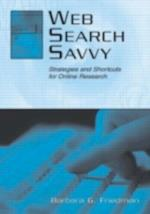 Web Search Savvy (Routledge Communication Series)