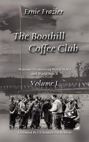 The Boothill Coffee Club Volume I