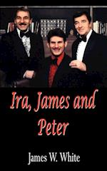 IRA, James and Peter